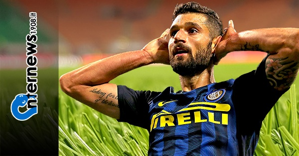 Candreva Inter News 2 griffata
