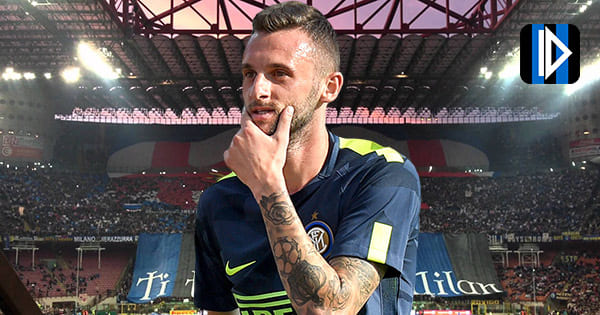 Brozovic Calciomercato Inter News