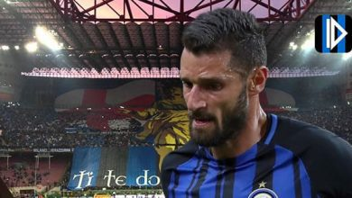 Candreva Calciomercato Inter News