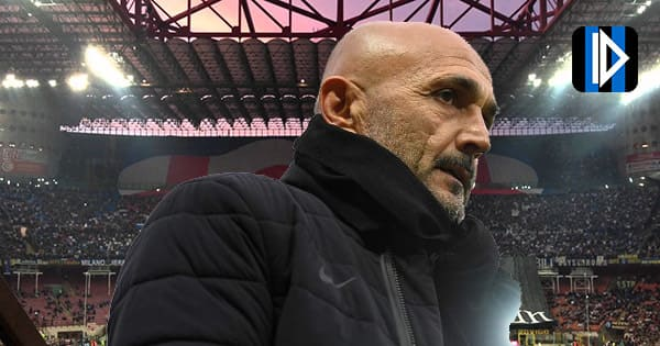 Spalletti Inter News