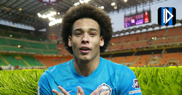 Witsel Inter News Calciomercato Inter